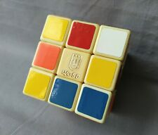 Vintage Logic game Rubik's Cube-made by the USSR. original