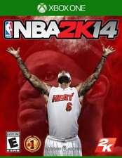 NBA 2K14 Xbox One New Xbox One, Xbox One