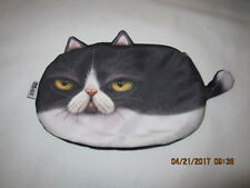 Preowned Cat Purse - Made by X-Dolls