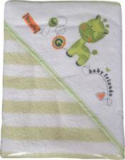 Cotton Bath Towels & Washcloths