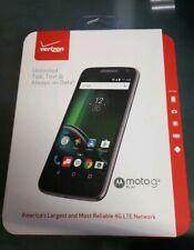 BRAND NEW Verizon Prepaid Moto G4 PLAY