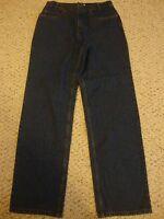 Women's PENDLETON straight jeans, 10