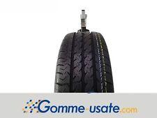 Gomme Usate GT Radial 195/60 R16C 99/97H Maxmiler EX (90%) pneumatici usati
