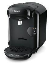 BOSCH Tassimo TAS1402GB Vivy 2 bevande calde & MACCHINETTA DEL CAFFE' 1300 W-NERA-NUOVA