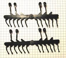 H0 17 5000 17: Suchscheinwerfer und Peilstangen für alte S4000 und G5 Modelle