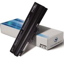Batteria per SONY VAIO PCG-7141M VGN-AW11M/H VGN-NS12M/W VGN-NW21EF/S 6600mAh