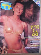 TV Sorrisi e Canzoni n°26 1992 Mino Reitano Bud Spencer Terence Hill  [D45]