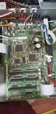 xr 640servo Board