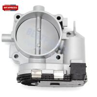 Genuine Throttle Body Assembly For Mercedes Benz CL CLK CLS ML SL SLK 0280750017