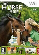 My Horse & Me ( Nintendo Wii, 2007 )