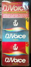 Dj Voice Definitive Collection 3 2XCd  4/2009-5/2009 blisterato