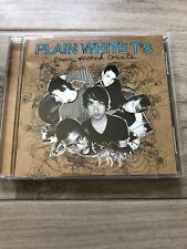 Every Second Counts  Plain White T's  CD 2007-02-19