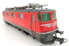 "Märklin 3336 E-Lok Serie Ae 6/6 SBB ""700 Jahre Schweiz"", analog, OVP (KT030)"