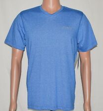 Columbia #5942 NEW Mens Size Small Omni-Wick Thistletown Park V-Neck T-Shirt