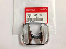 GENUINE HONDA S2000 BOOT LID BADGE EMBLEM 2002-2009