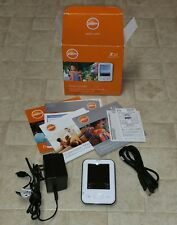 Palm Z22 PDA Personal Organizer +Charger, USB Sync Cable, CD, more