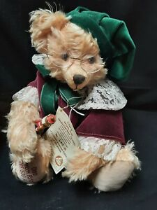 LIMITED TO 500 HERMANN  BEAR  CLARA ~ from the Nutcracker Suite   #265/500