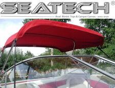 Seatech 3 Bow Bimini Top 185-198cm STANDARD-COMFORT