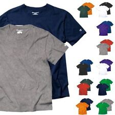 Champion Cotton Basic Tees for Men