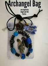 Code 217 ARCHANGEL BAG Infused Necklace Bracelet Archangel agate original idea