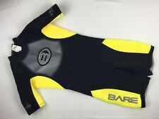 New listing Bare Manta Youth 2mm Shorty Wetsuit Youth Size 12 Cold Water Wetsuit