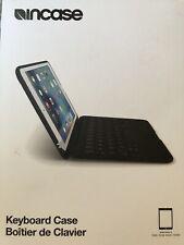 Incase Bluetooth Keyboard Case for iPad Mini 4 - Black