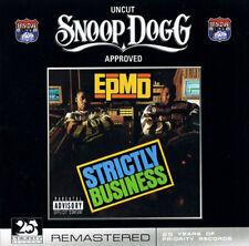 EMPD Strictly Business (2010) remastered CD album NEW/SEALED Snoop Dog
