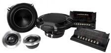 LIGHTNING AUDIO Komponenten-Lautsprecher-System 13 cm LA-152-S 130 mm