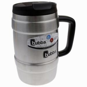 Vacuum Insulated Bubba 34 Oz Keg