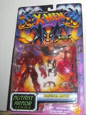 X-MEN MUTANT ARMOR SERIES PROFESSOR XAVIER FIGURE TOY