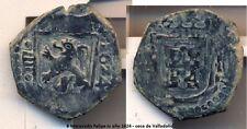 FELIPE IV - AÑO 1624. 8 Maravedíes. Cu. Valladolid.