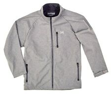 **NEW Clam Ice Armor Link Softshell Jacket XL10703