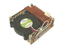 Dynatron P33G LGA775, CPU cooler, copper, 1U, 3-pin, fan