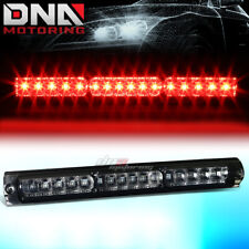 FOR 1997-2004 FORD F-150/F-250 LED THIRD 3RD TAIL BRAKE LIGHT STOP LAMP SMOKED