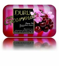 "Toilet soap Duru Gourmet ""Cherry pie"", 6x90g"