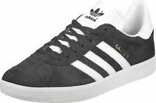 adidas Originals Gazelle Men's Trainers - Grey/White - BB5480 - Size UK 7-11