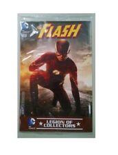 COMIC DC THE FLASH COMIC DC Legion Of Collectors EXCLUSIVE #123