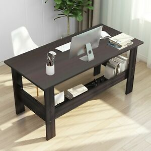 100cm Computer Desk Kids Study Work Table Simple Style for PC Home Worksation