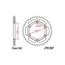 71304-42 CORONA TRASMISSIONE DC AFAM 42 DENTI 520 KTM 400 LC4 SUPER COMP 2000