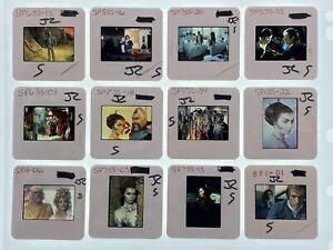 12 Space 1999 35mm Slides Sci-Fi TV Series Press Kit Publicity Promo Vtg Lot #6