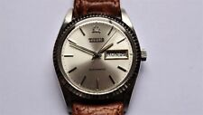 TITUS Day Date Datejust style vintage watch RARE