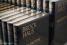 Brockhaus MEILENSTEINE GESCHICHTE KULTUR WISSENSCHAFT 11 Bände  NEU+OVP