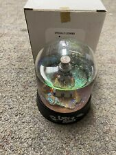 New listing + Lost In Space Collectors Snow Dome Snow Globe B-9 Robot Limited 192/5000