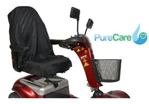MyWren Mobility Scooter Seat Cover Shoprider Kymco Rascal TGA Pride Drive