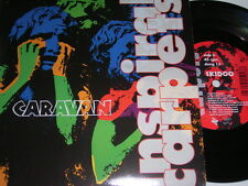 "7"" - INSPIRAL CARPETS CARAVANE & Skidoo-UK News Letter # 1254"