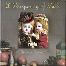 """A Whispering of Dolls, Small, Pocket dolls, Little Dolls Up to 12"""""""