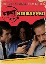 Kidnapped (DVD, 2008, The Cult Classic Film Series) Used