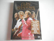 DVD NEUF - CLIFF AND THE SHADOWS THE FINAL REUNION