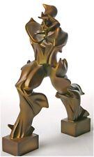 Futuristic Man by Boccioni, Unique forms of continuity in space statue replica