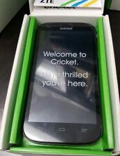 ZTE Grand X Cricket Wireless